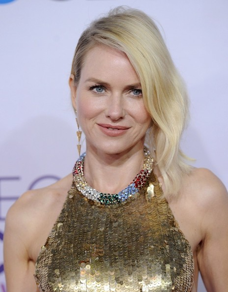 More Pics of Naomi Watts Evening Dress (3 of 20) - Naomi Watts Lookbook - StyleBistro