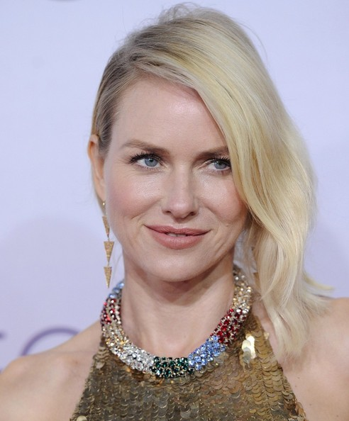 More Pics of Naomi Watts Evening Dress (1 of 20) - Naomi Watts Lookbook - StyleBistro
