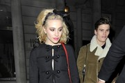 Pixie Lott Fitted Jacket