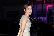 Emma Watson After Parties in Giuseppe Zanotti Pumps