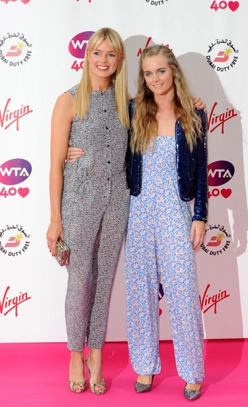 More Pics of Cressida Bonas Jumpsuit (1 of 3) - Cressida Bonas Lookbook - StyleBistro