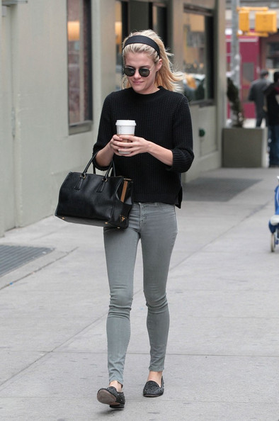 Rachael Taylor Skinny Jeans