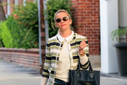 Reese Witherspoon Tweed Jacket