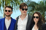 Tom Sturridge and Sam Riley Photo