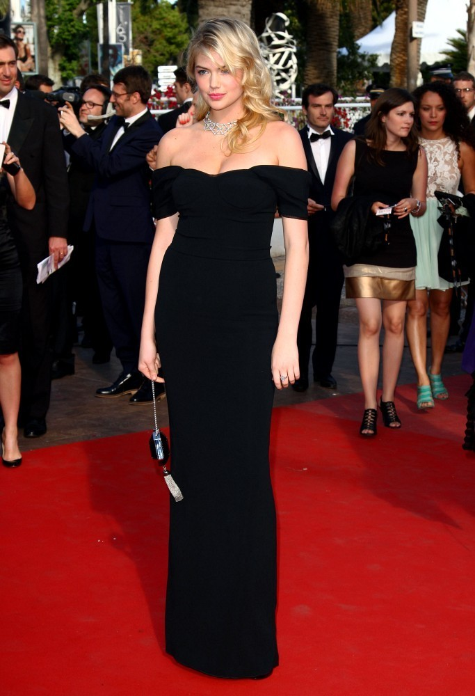 "The premiere of ""On the Road""  during the 65th Annual Cannes Film Festival."