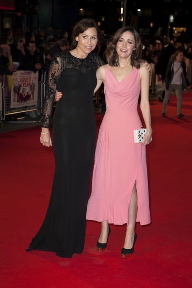 The UK Premiere of 'I Give It A Year'