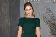 Rose McIver Mini Dress