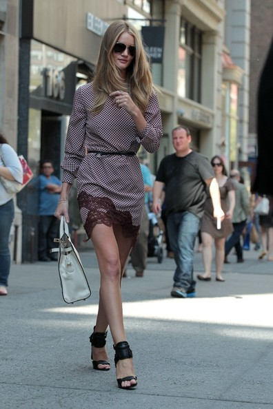 Rosie Huntington-Whiteley Shoes