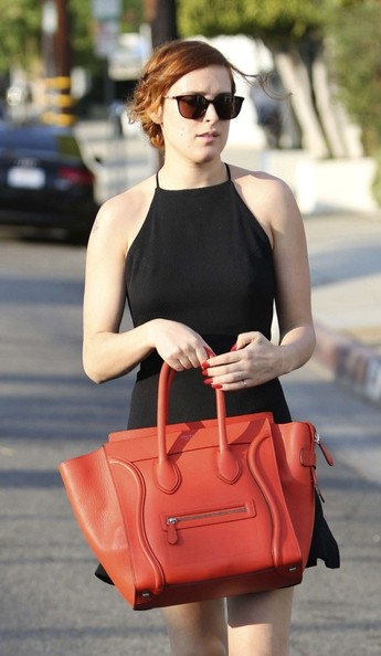Rumer Willis Handbags