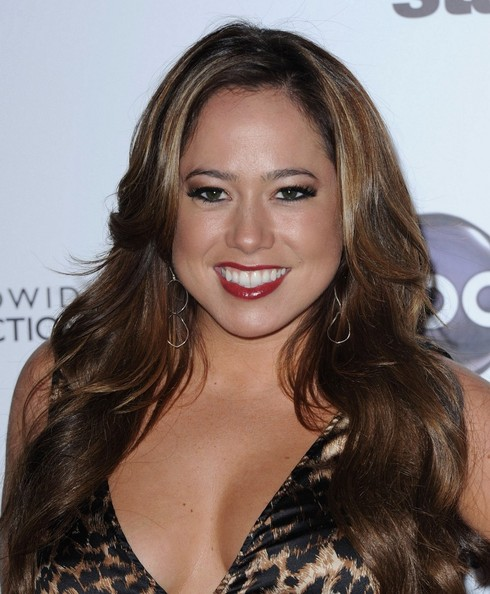 Sabrina Bryan Long Curls