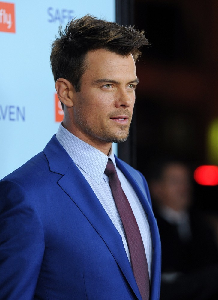 how to say josh duhamel