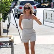 Look of the Day: Sarah Hyland's Springtime Sophistication