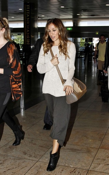 Sarah Jessica Parker Ankle boots