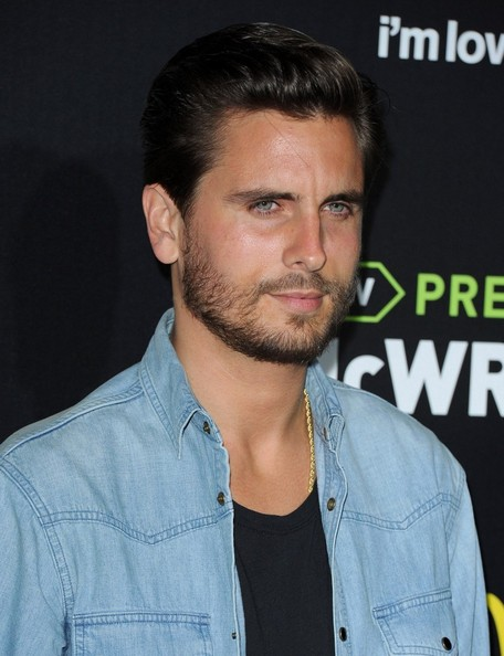 Scott Disick Clothes