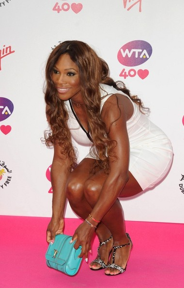 Serena Williams Evening Sandals