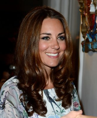 Kate Middleton Toplessness... Oh My!
