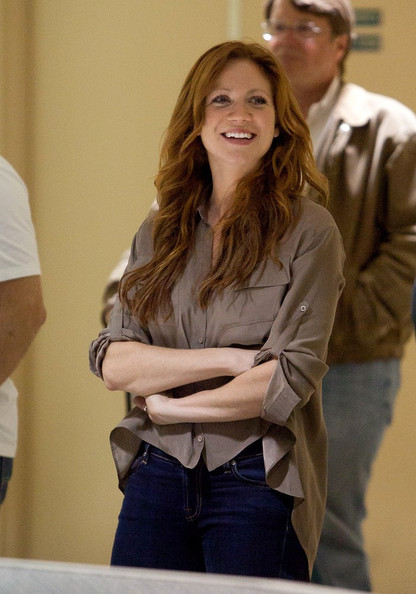 More Pics of Brittany Snow Button Down Shirt (1 of 8) - Brittany Snow Lookbook - StyleBistro