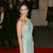 Emily Blunt In Marc Bouwer At The BAFTA Awards
