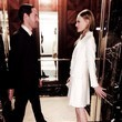 Kate Bosworth and Michael Polish Look Seriously Sharp