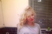 Courtney Love Picture