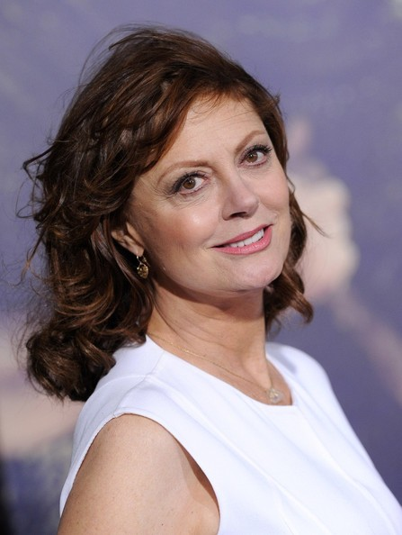 Susan Sarandon Hair