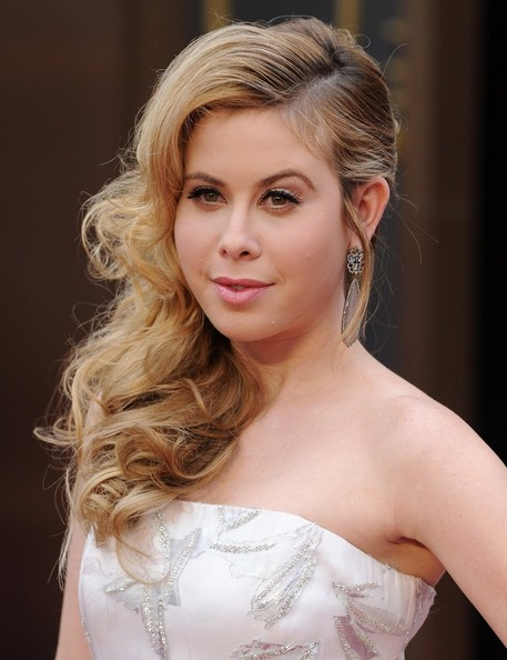 Tara Lipinski Side Sweep