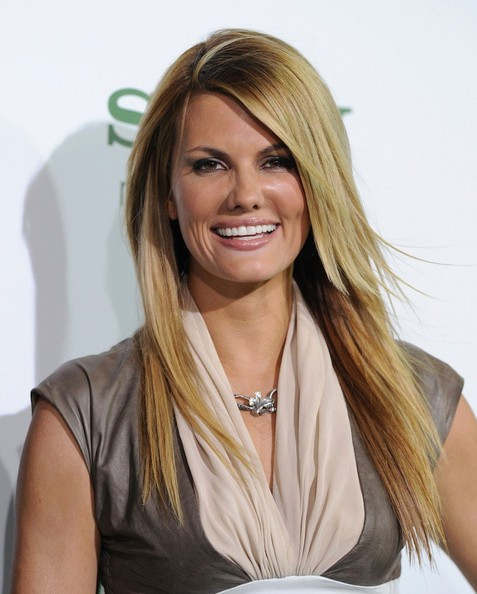 layered hairstyles side swept bangs. layered hairstyles side swept bangs. Her long side-swept bangs are