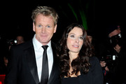 Gordon Ramsay Tana Ramsay Photo
