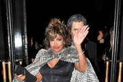 Tina Turner Cape
