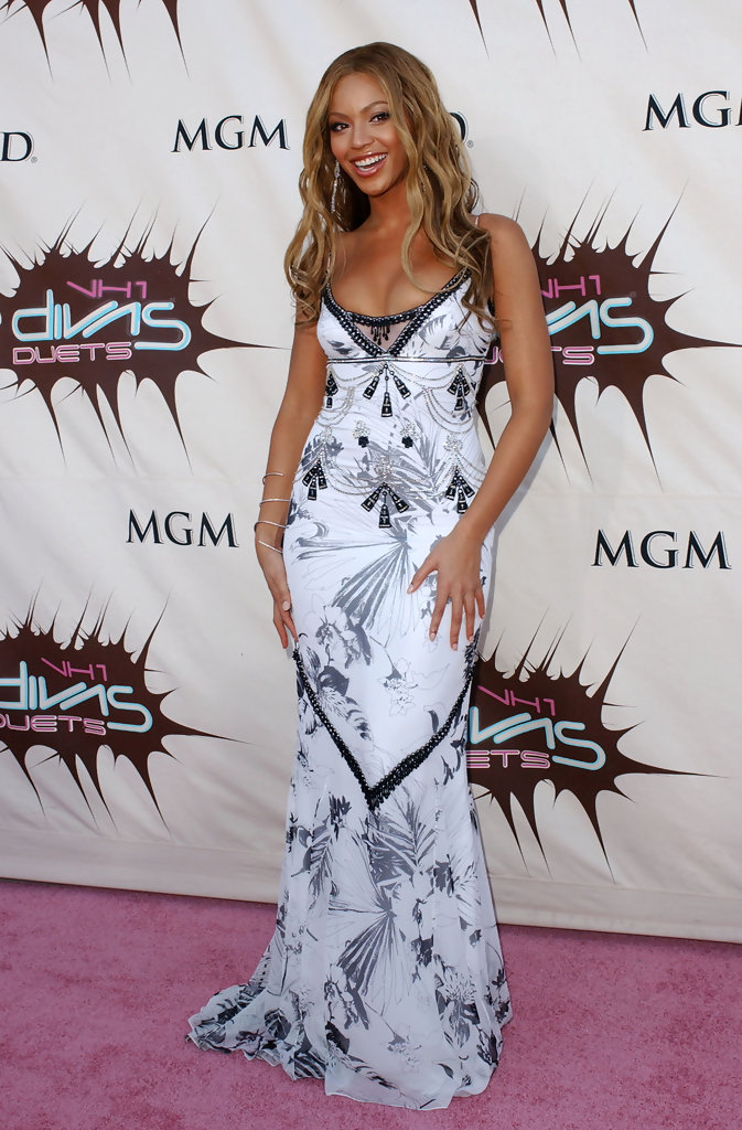 """VH1 DIVAS DUETS"". MGM GRAND, LAS VEGAS, NEVADA.MAY 22, 2003."