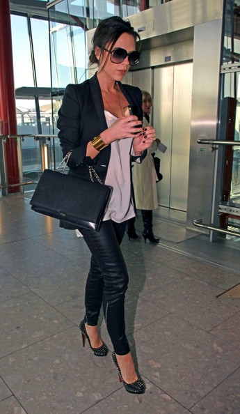Victoria Beckham Shoes