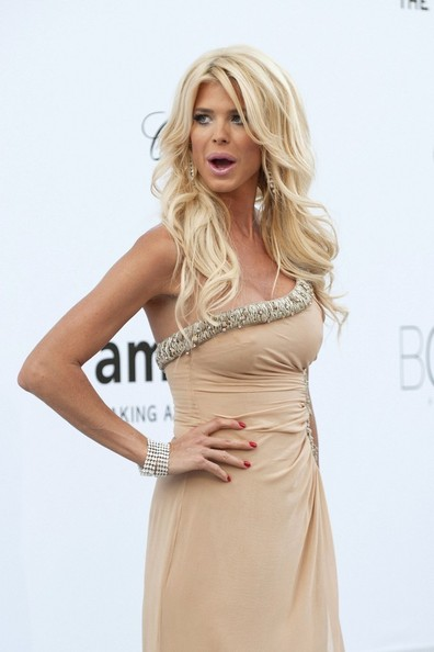Victoria Silvstedt Shoes