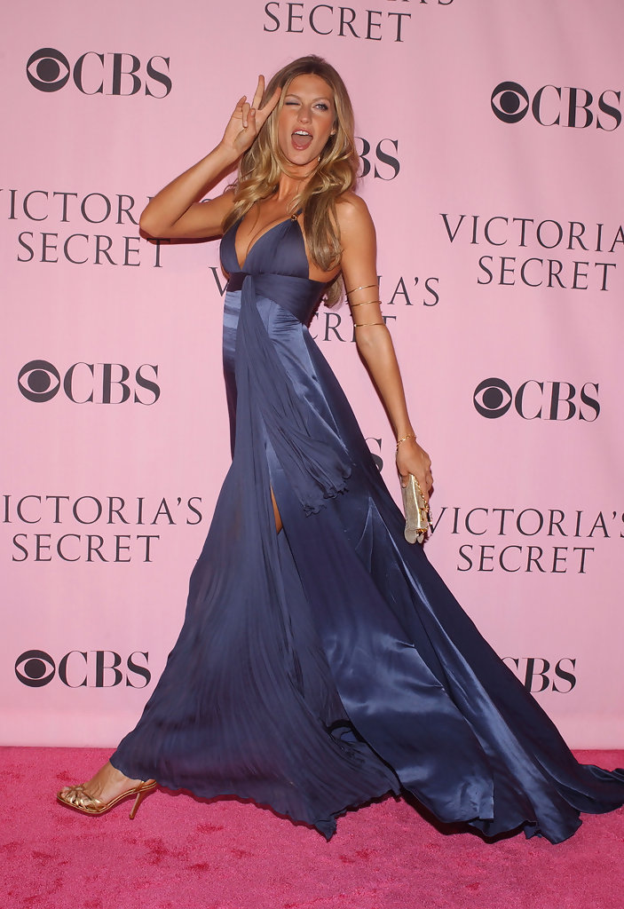 The Victoria's Secret Fashion Show - Arrivals.Kodak Theatre, Hollywood, CA. .November 16, 2006.