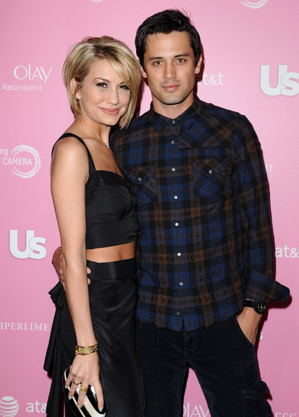 More Pics of Chelsea Kane Graduated Bob (1 of 9) - Chelsea Kane Lookbook - StyleBistro