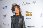 Willow Smith Lace Up Boots
