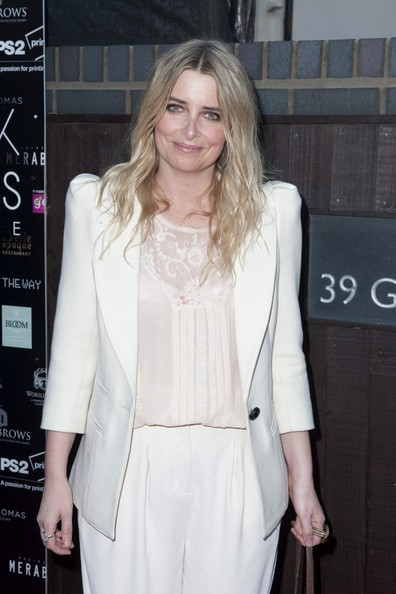 More Pics of Emma Atkins Blazer (1 of 3) - Emma Atkins Lookbook - StyleBistro