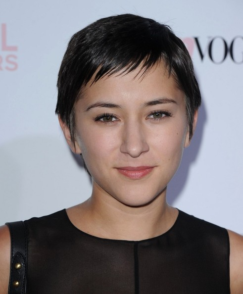 Zelda Williams Pixie []