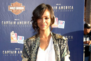 Zoe Saldana's Celebrity Closet Crushes