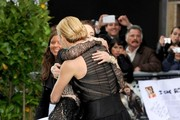 Charlize Theron and Kristen Stewart Photo