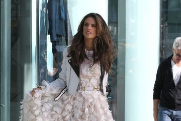 Alessandra Ambrosio Like You've Never Seen Her Before