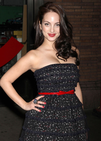 Alexa Ray Joel Jewelry