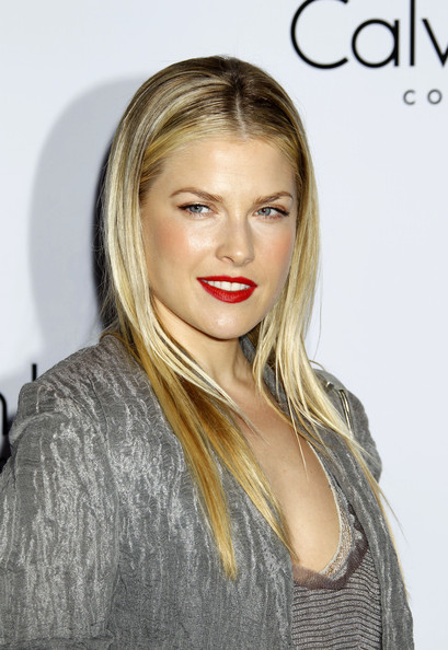 Ali Larter Long Straight Cut