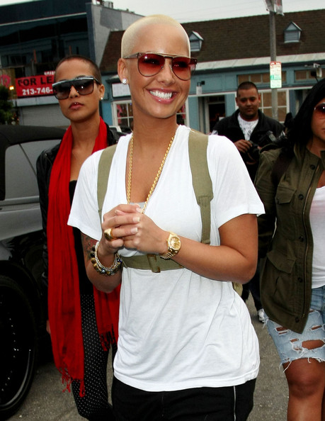 Amber Rose Watches