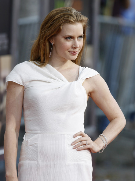 Amy Adams Diamond Bracelet []