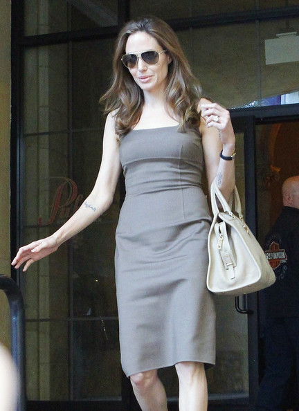 Angelina Jolie Handbags