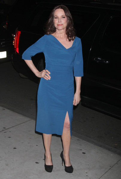 Barbara Hershey Shoes