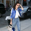 Look of the Day: June 13th, Bella Hadid