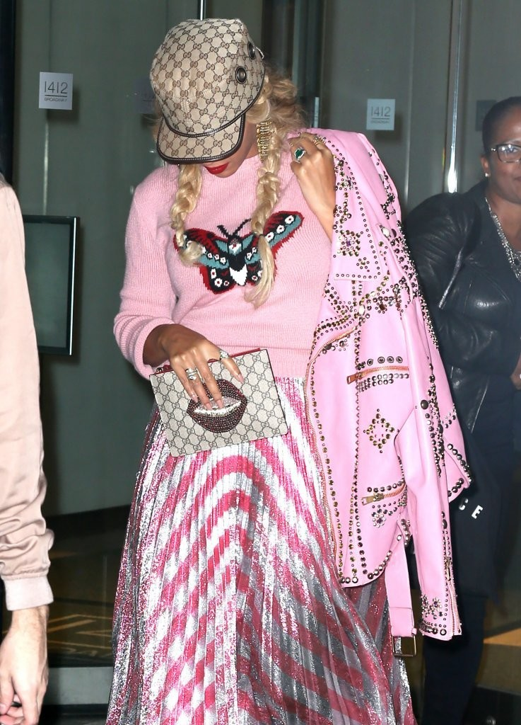 Beyonce Knowles Hats Looks Stylebistro