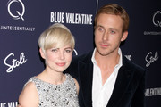 Michelle Williams and Ryan Gosling Photo