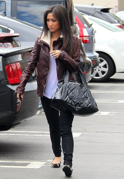 Brenda Song Clothes